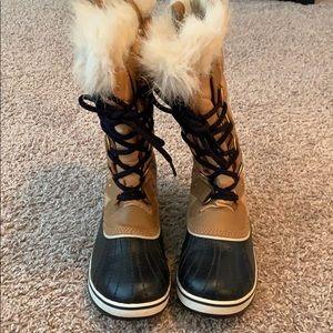 Sorel Tofino Cate Women's Boot